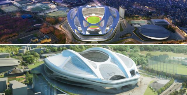 Here's What Saving $US1.3 Billion On a New Stadium Looks Like