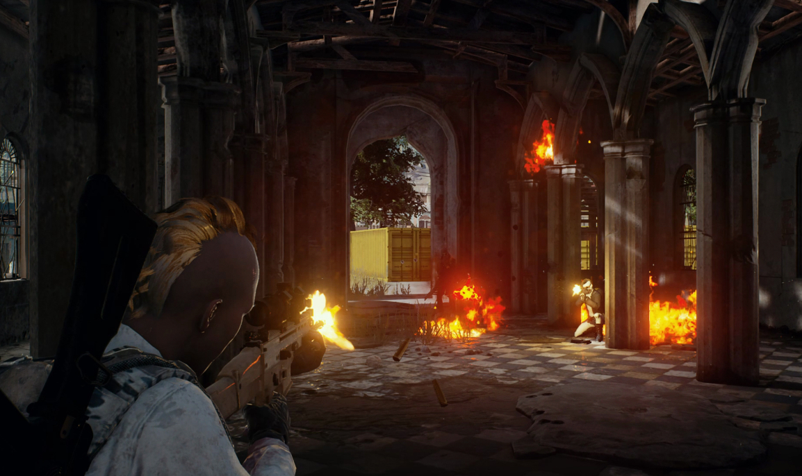 PUBG's Latest Anti-Cheat Patch Is Causing A Lot Of Problems