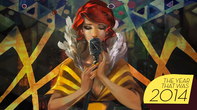 The Best Video Game Music Of 2014