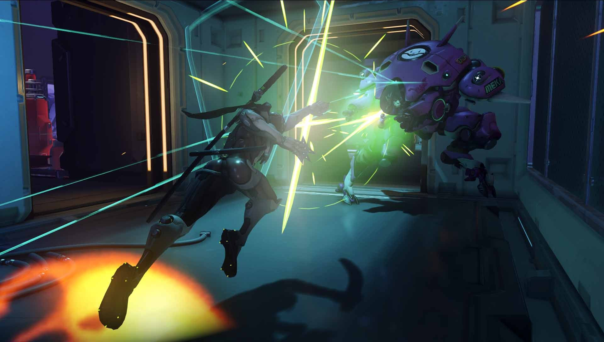 Overwatch Won't Launch With Competitive Mode
