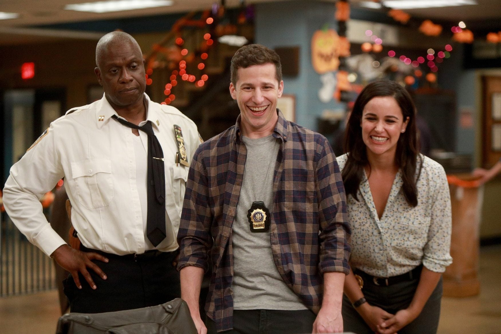 Turns Out We Have Thoughts On Brooklyn Nine-Nine Getting Cancelled