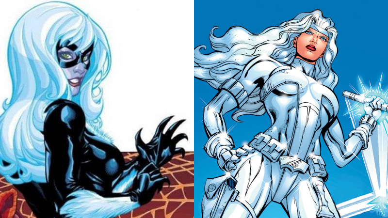 Sony's Black Cat/Silver Sable Movie Might Have A New Name And A New Director