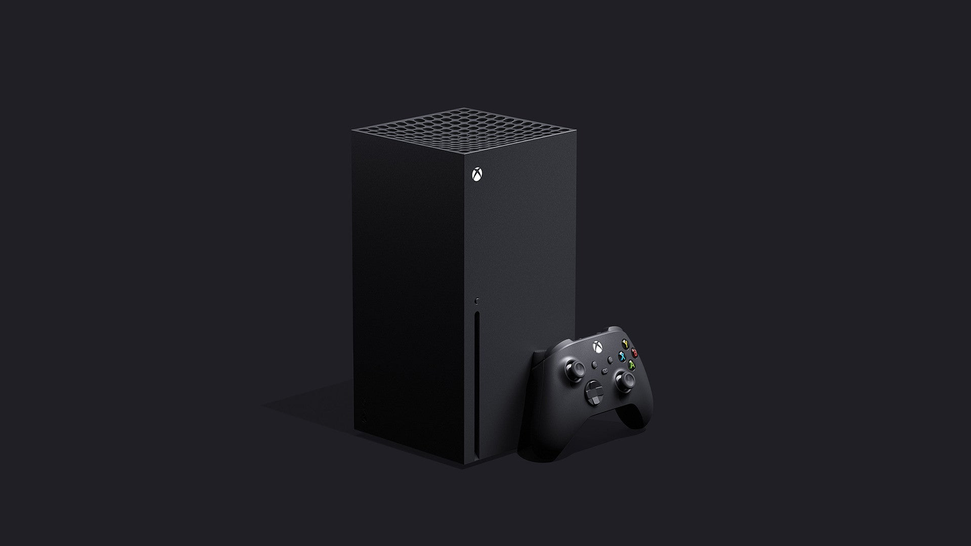 Microsoft Sheds More Light On Xbox Series X Performance And Features