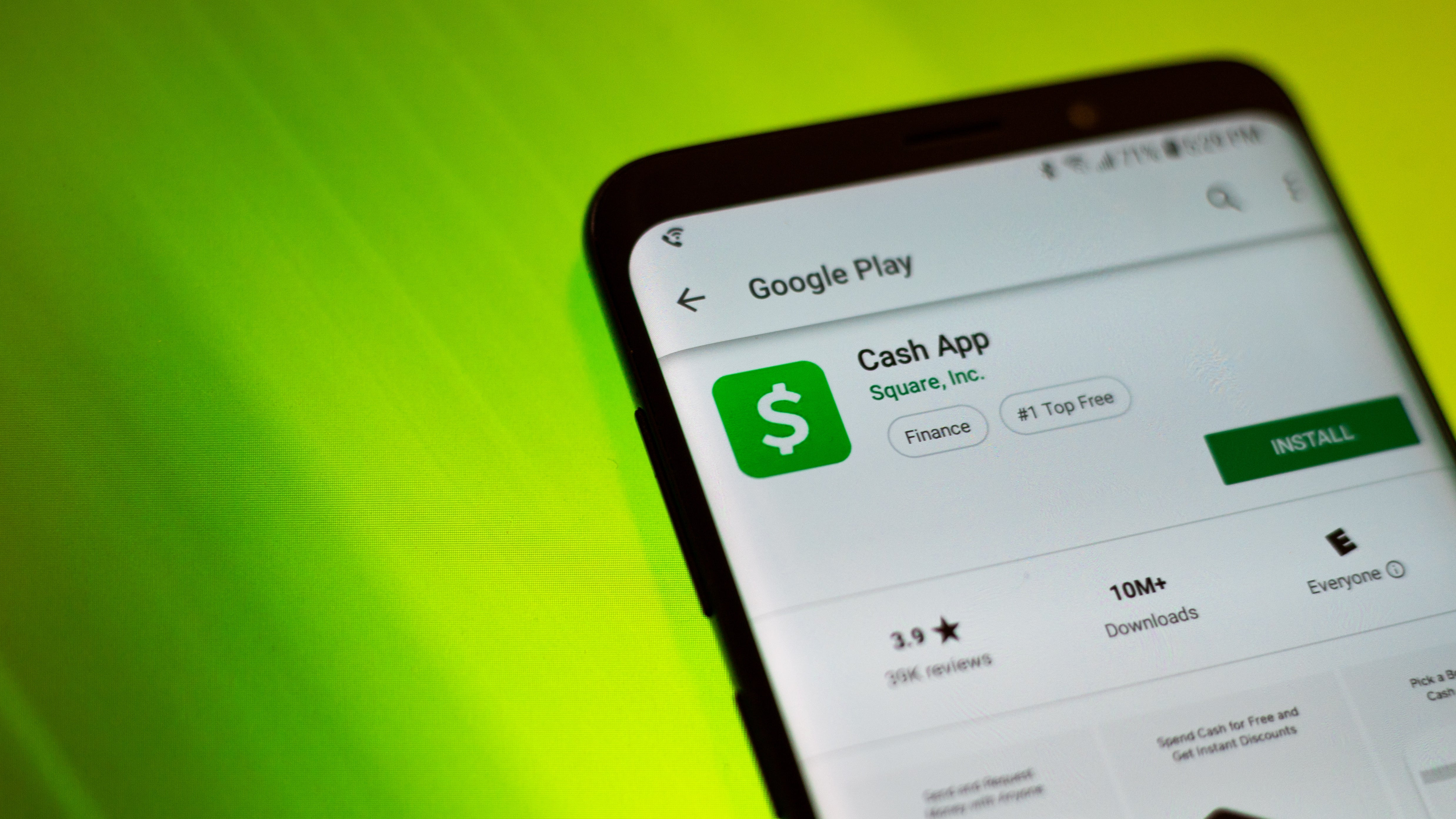 Watch Out For Scams Targeting Cash App Users