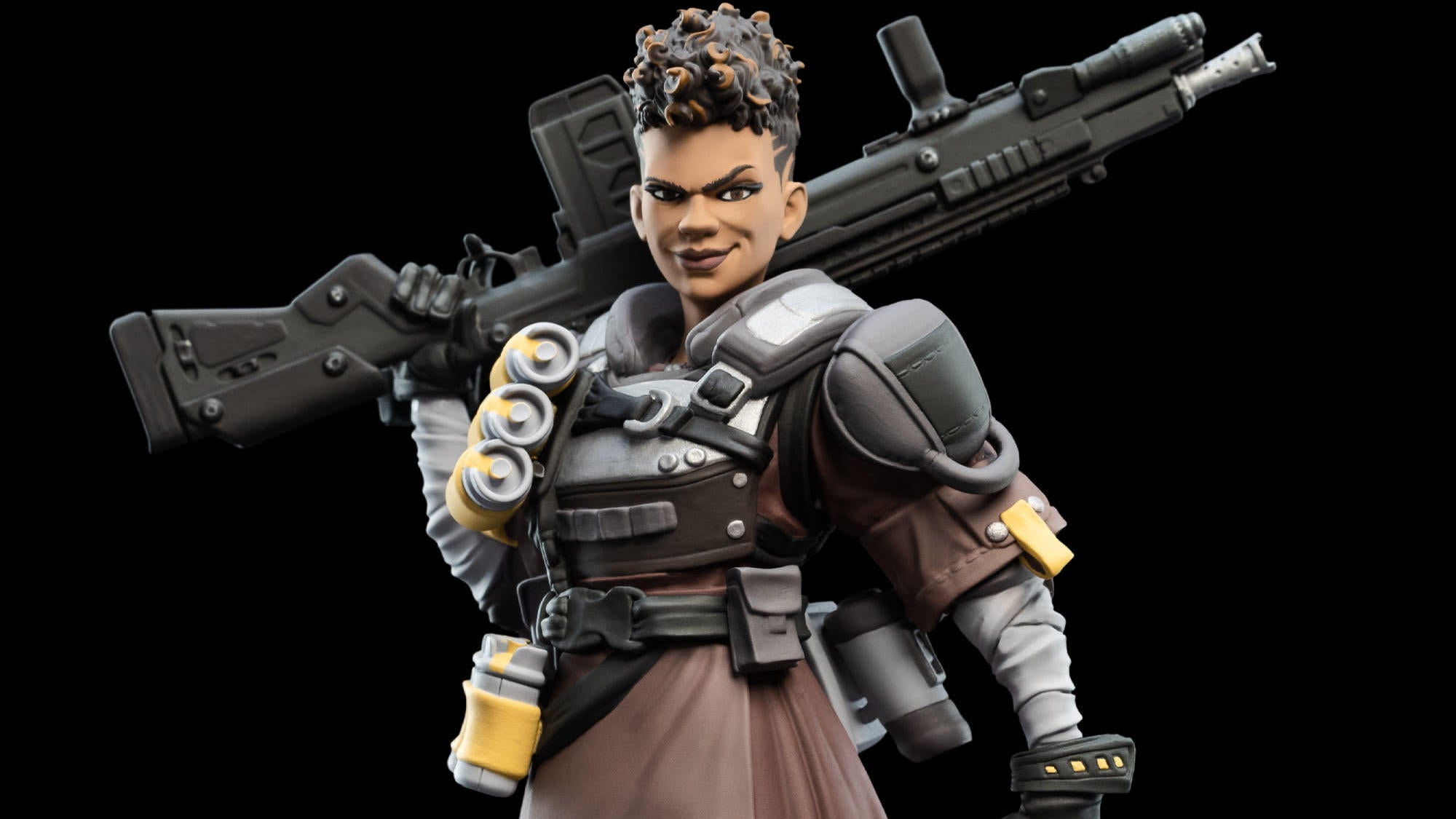 Apex Legends Gets Some Very Nice Toys