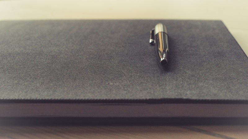 Kick Off Your Daily Journaling Habit With This Simple Template