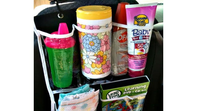 9+ Tricks to Protect Your Car from Your Kids (While Keeping Them Busy)