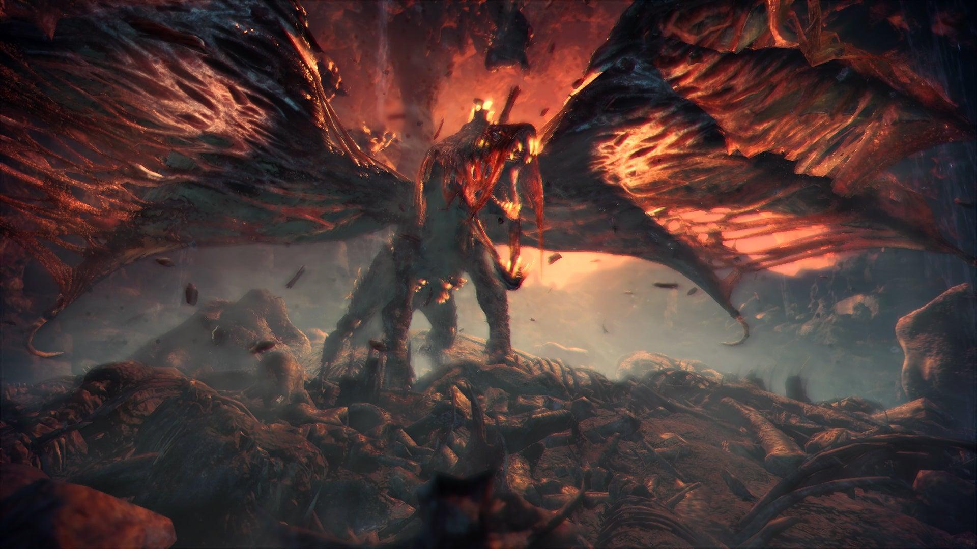 What To Do During Monster Hunter: World's Summer Festival | Kotaku