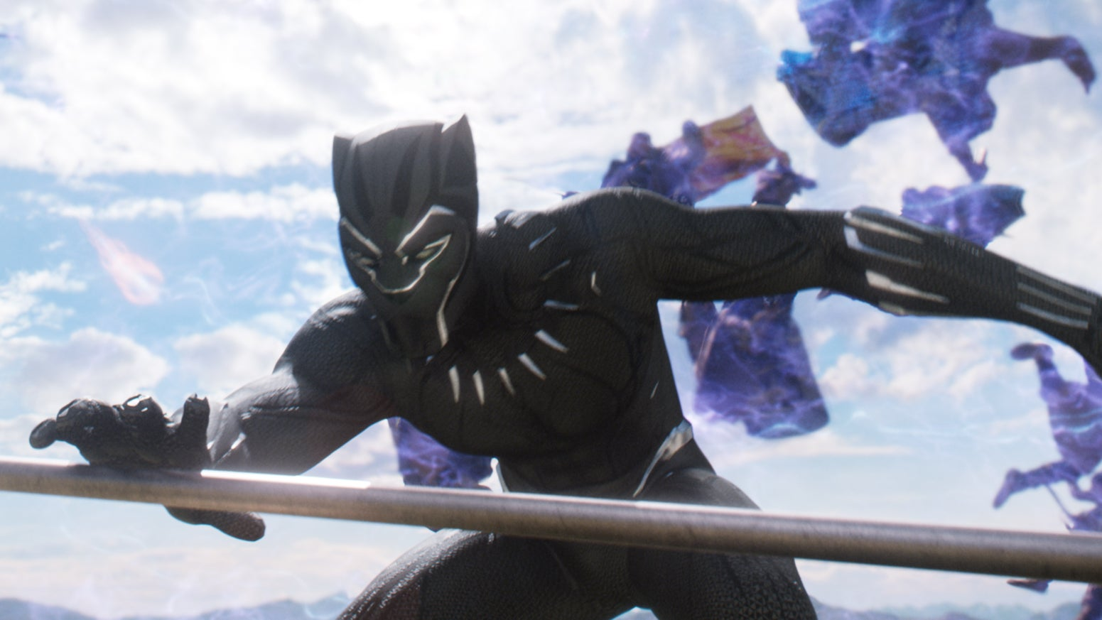 The People Of Wauconda, Illinois, Would Like You To Stop Asking If They Have Black Panther's Vibranium