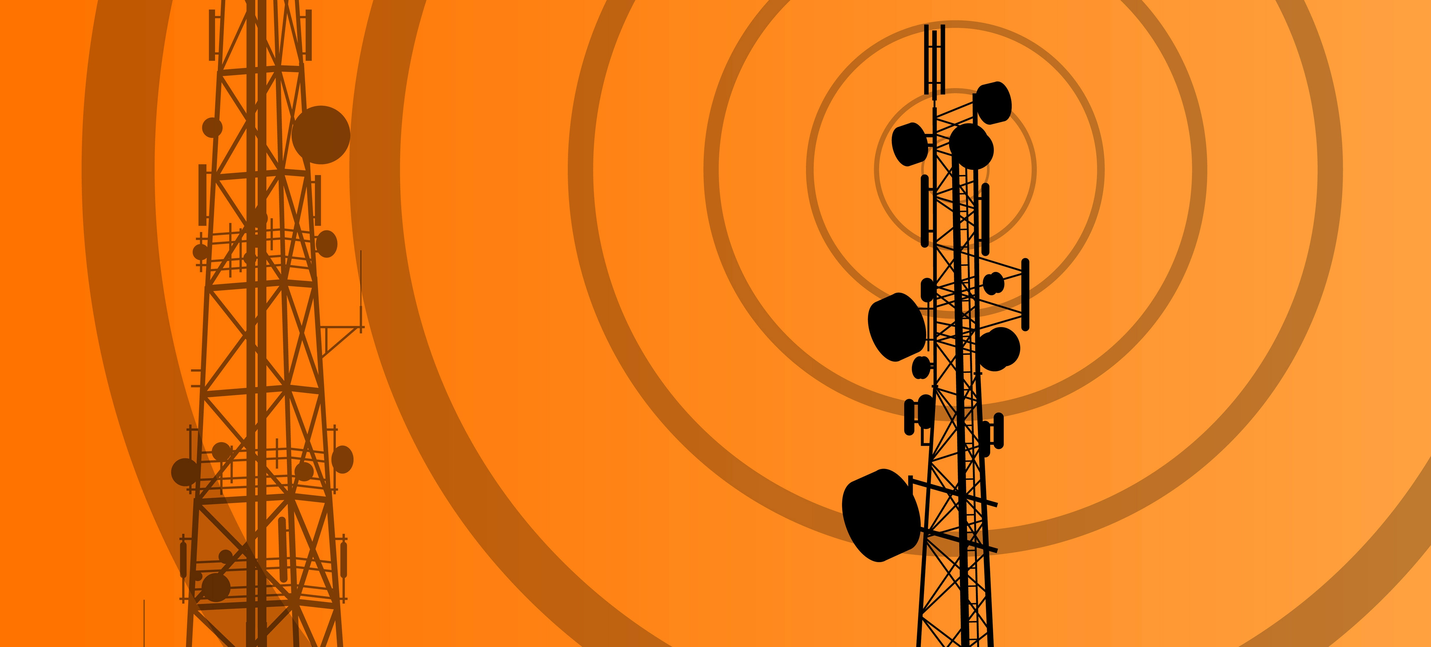 Phony Cell Towers Could Be Intercepting Your Data