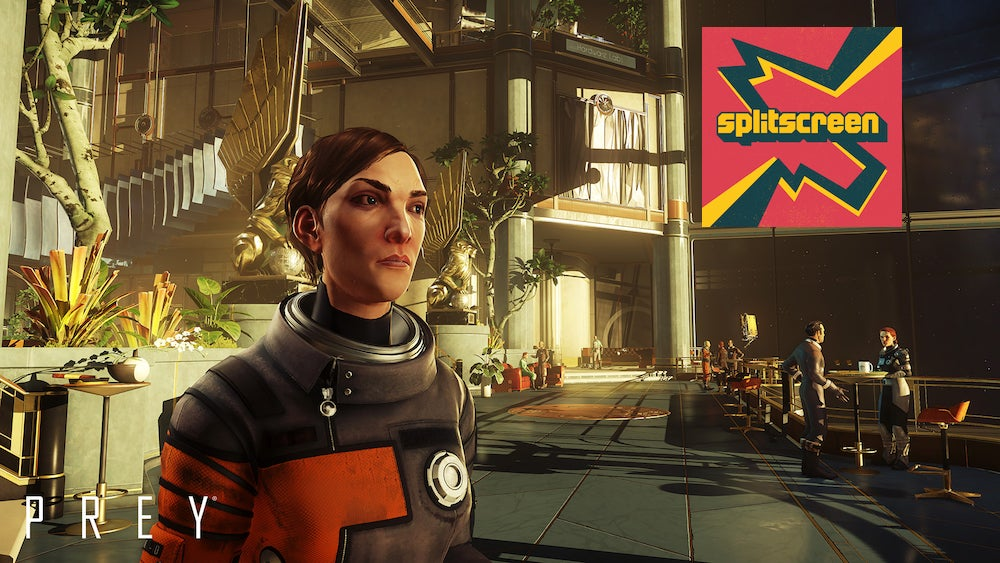 Prey's Director On The Polarising Final Act: 'There Was Definitely Too Much'