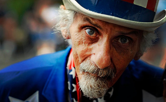 Uncle Sam Was (Probably) A Real Dude