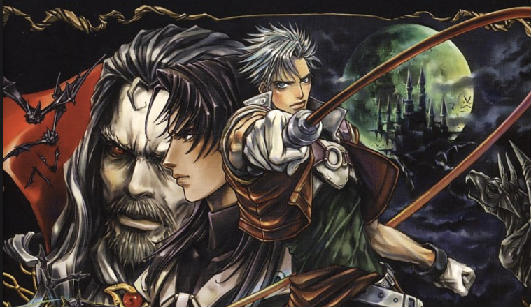 Circle Of The MoonIs Secretly The Best Castlevania Game
