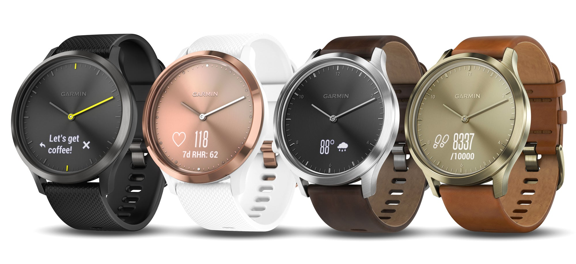 You Can Finally Hide Your Addiction To Smartwatches