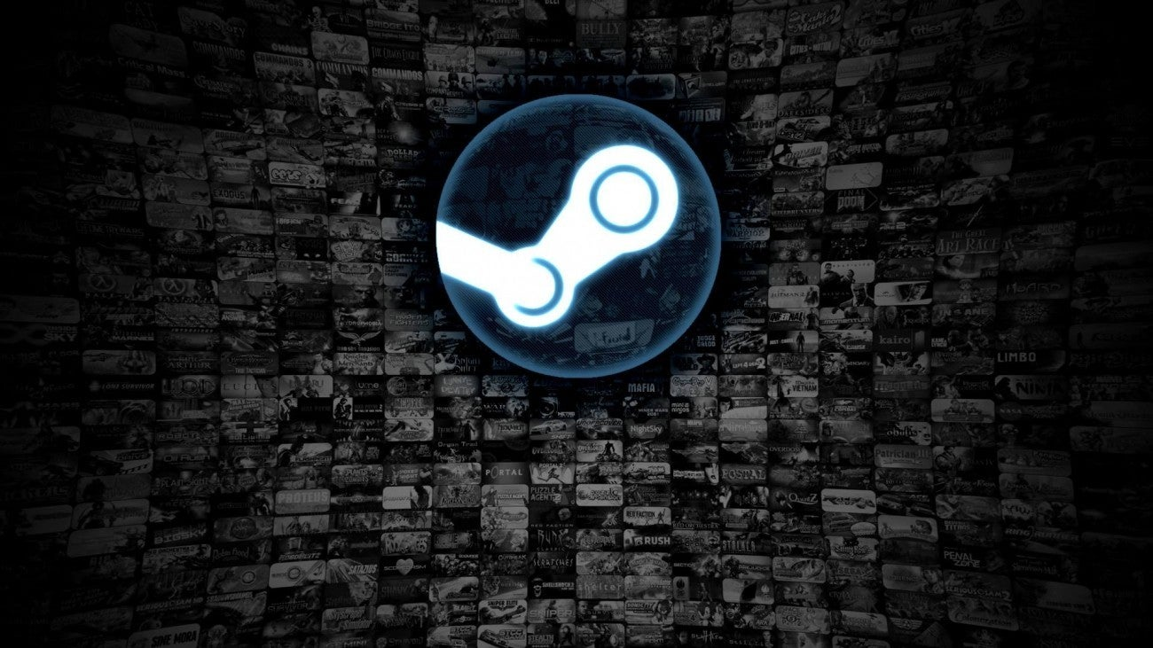 Valve improves Steam support transparency with stats