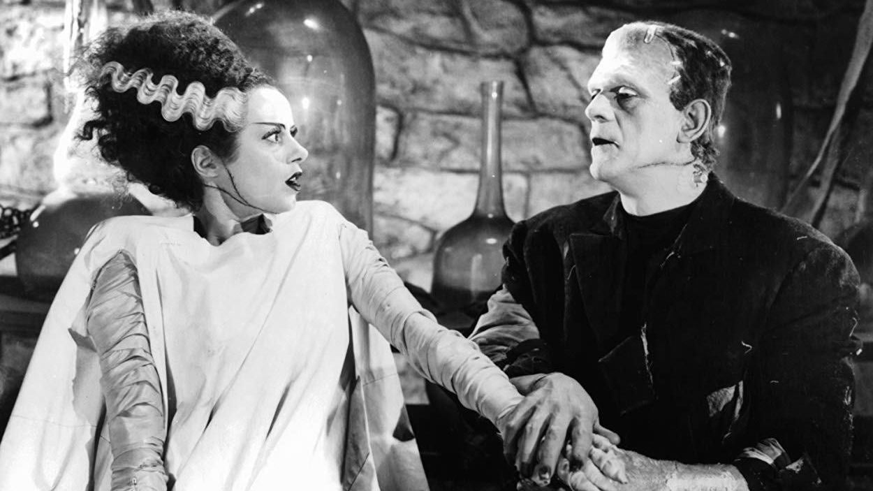 That Bride Of Frankenstein Remake Might Be Coming Back From The Dead
