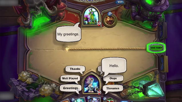 Honest Trailers Nails Everything About Hearthstone And Its Community