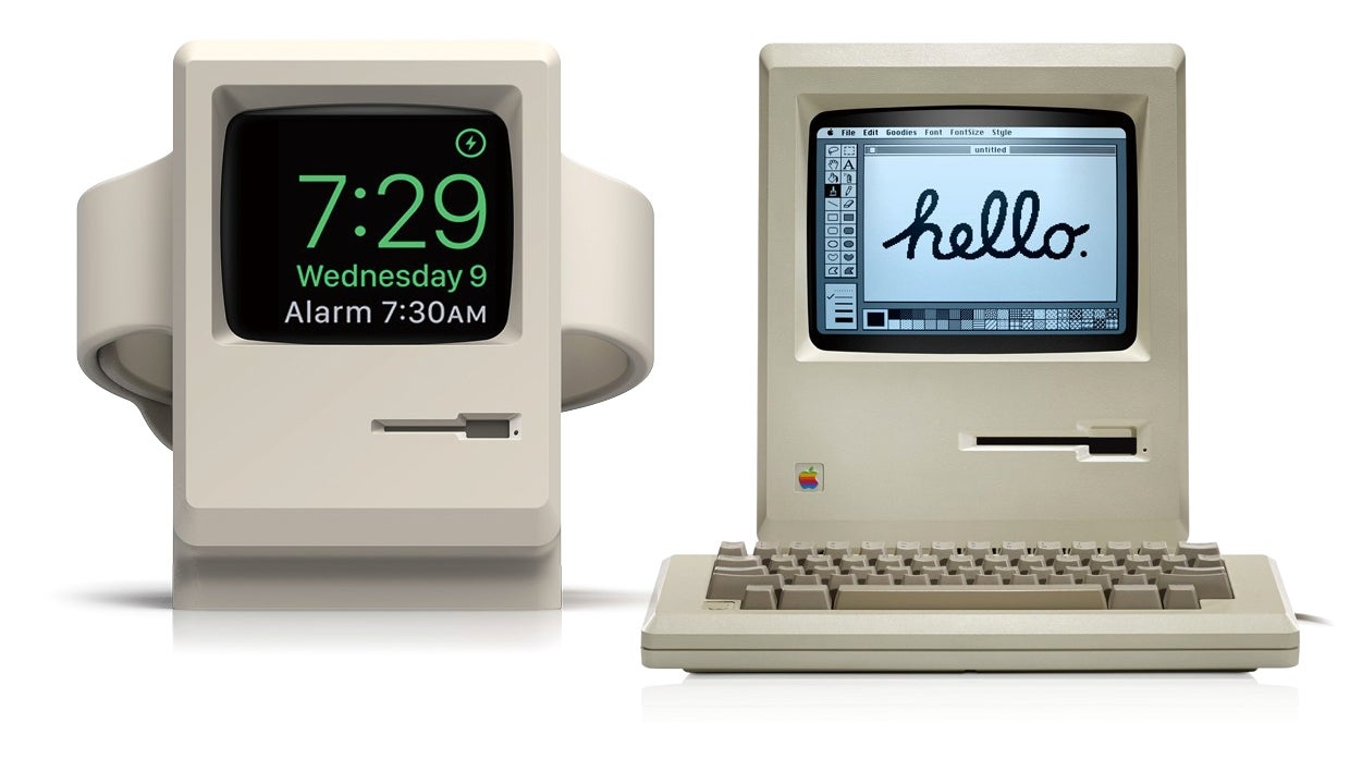 How Your Apple Watch Becomes A Tiny Apple Computer