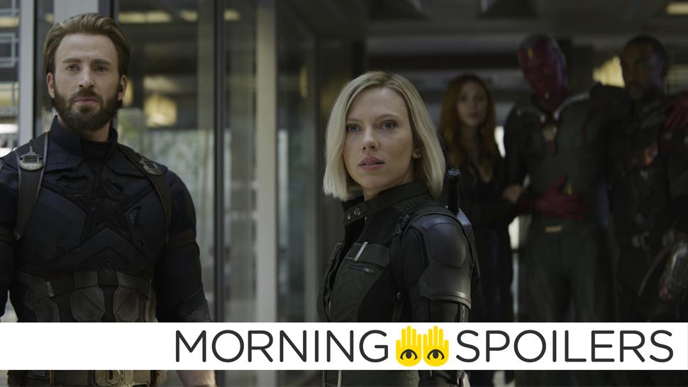 Disney Teases Marvel's Expansive Post-Avengers 4Plans