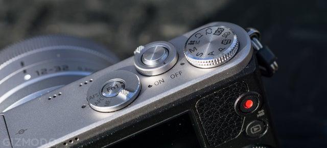 Panasonic GM1 Review: A Bite-Size Mirrorless Camera With Pedigree