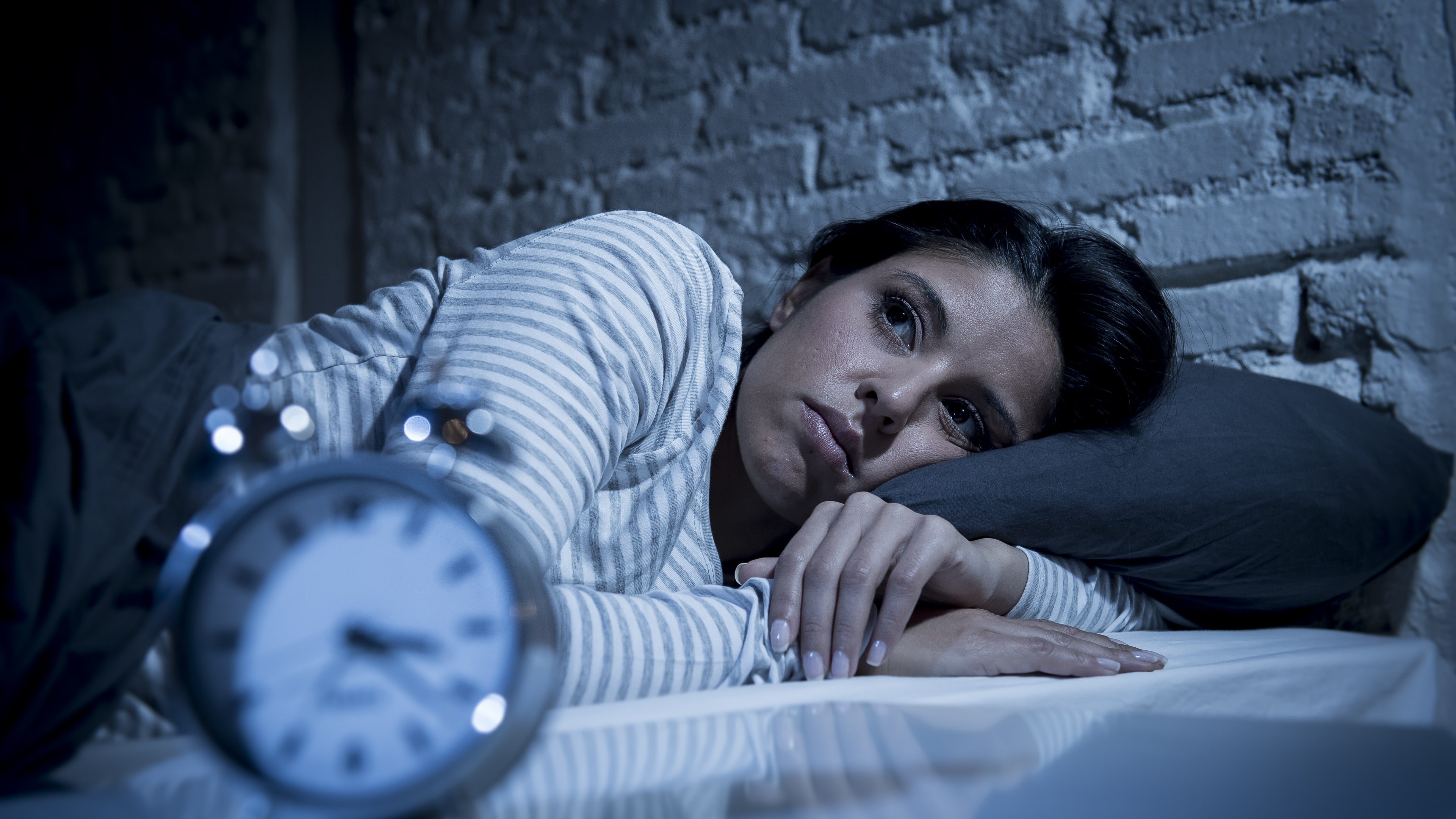 Taking Melatonin Isn't A Sleep Hack