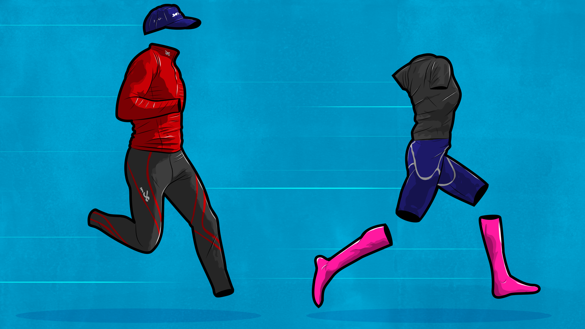 Do Compression Socks, Sleeves And Wraps Help You Work Out Better?
