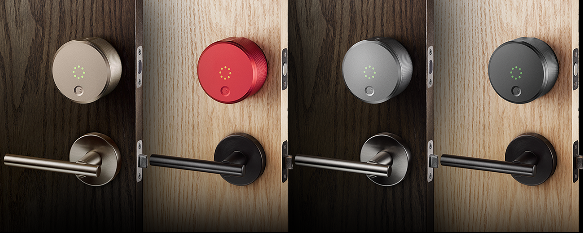August Smart Lock Review: A Great Lock that Moves With You