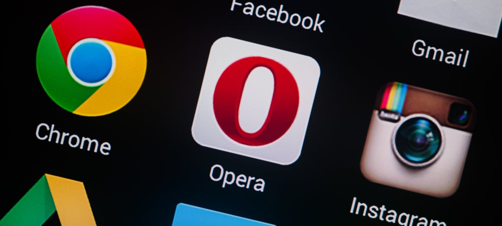A Chinese Consortium Plans to Buy Opera -- for $US1.2 ($2) Billion