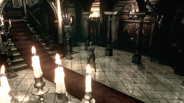 Key Changes Make The Newest Version Of Resident Evil A Better Game