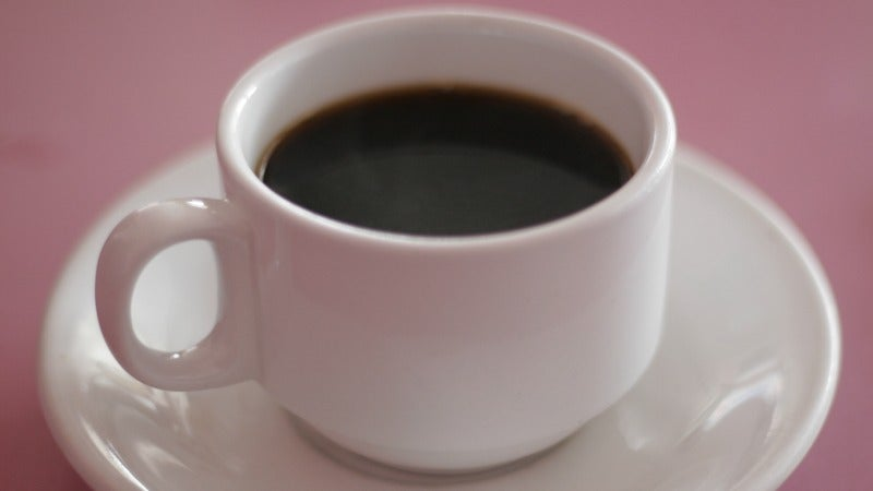 You Don't Need To Wash Your Coffee Mug Every Day