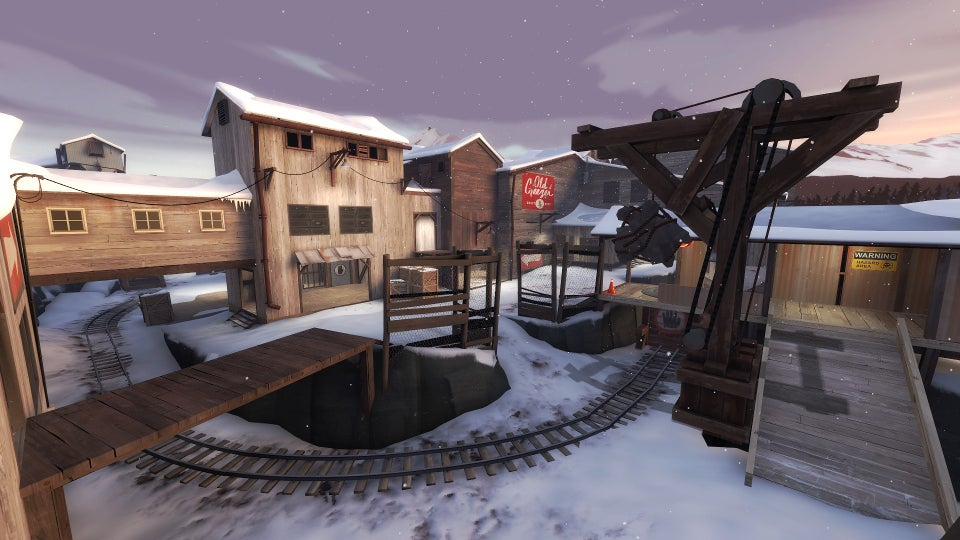 Valve Rejects Team Fortress 2 Map, Fans Release It Anyway