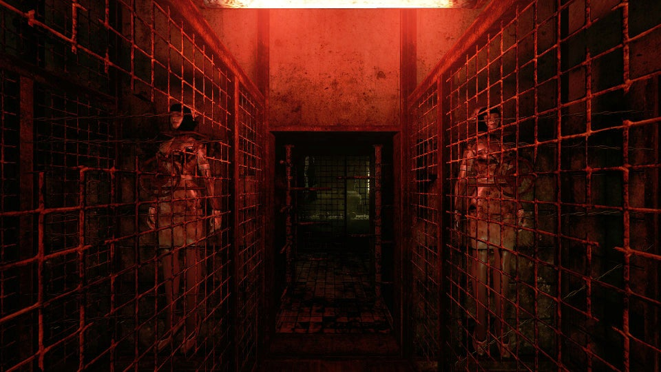 Fan-Made Silent Hill Game Is Nearly As Creepy As The Original