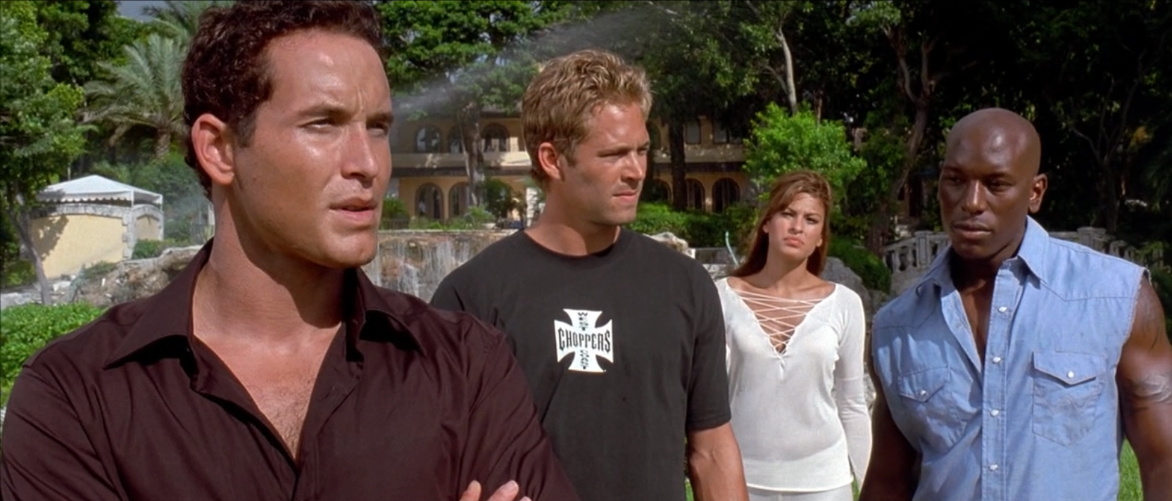 The 11 Moments That Defined Fast And The Furious