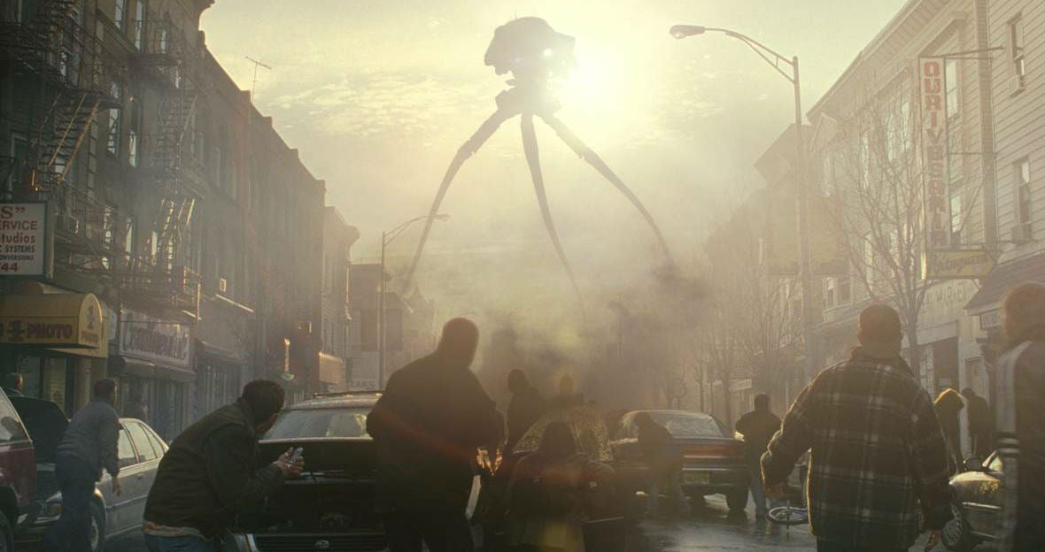 Are These The Next Two Big Alien Invasion Movies?