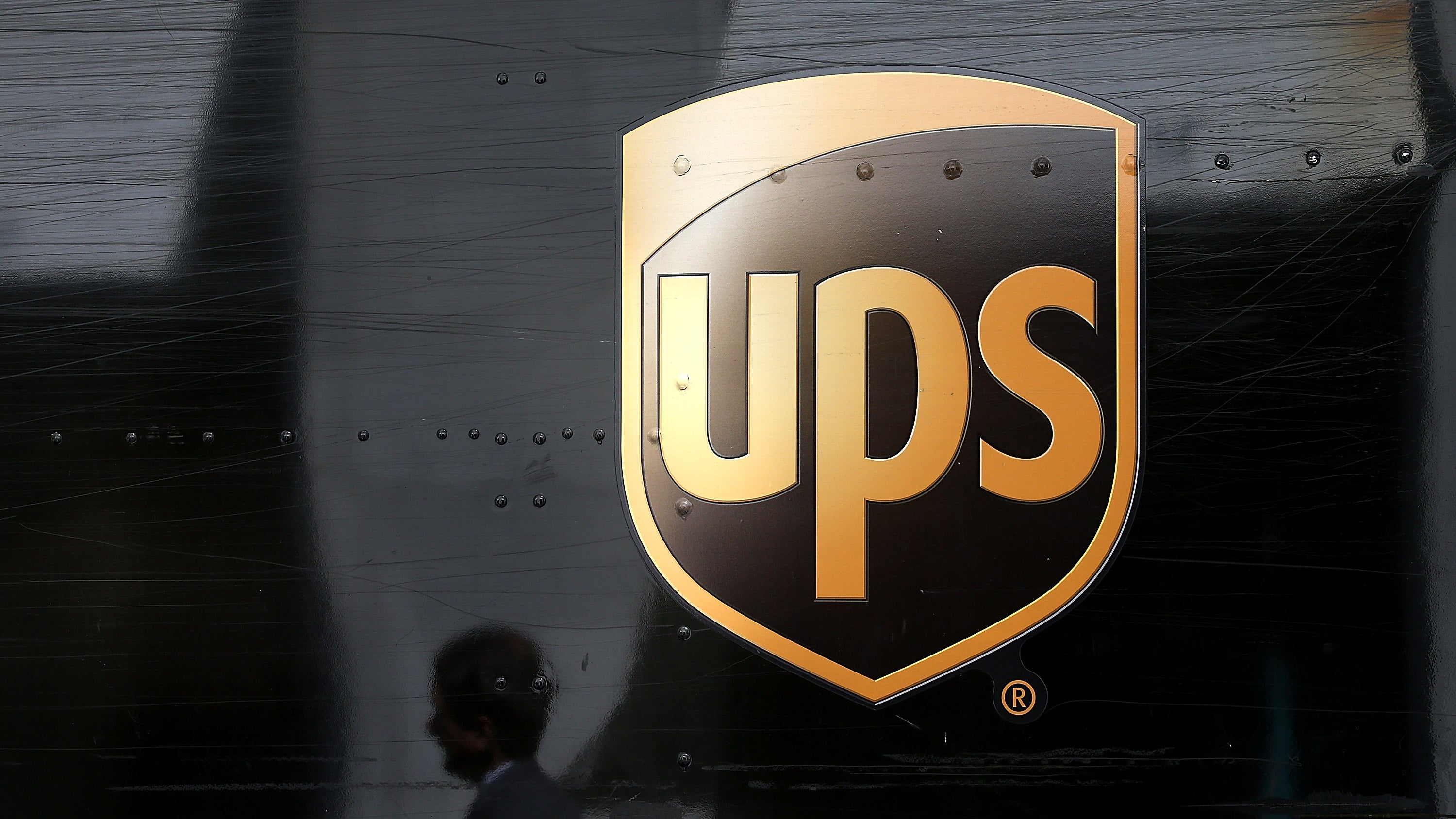 UPS Is Scared Of Getting Hacked During DEF CON