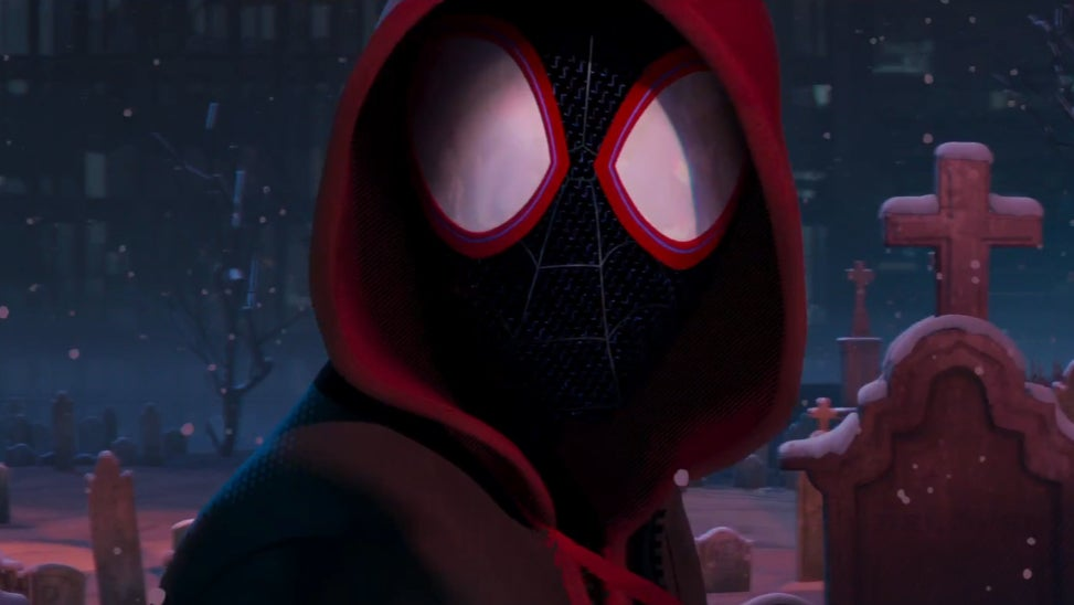 Stan Lee Has A Blink-And-You'll-Miss-It Second Cameo In Spider-Man: Into The Spider-Verse