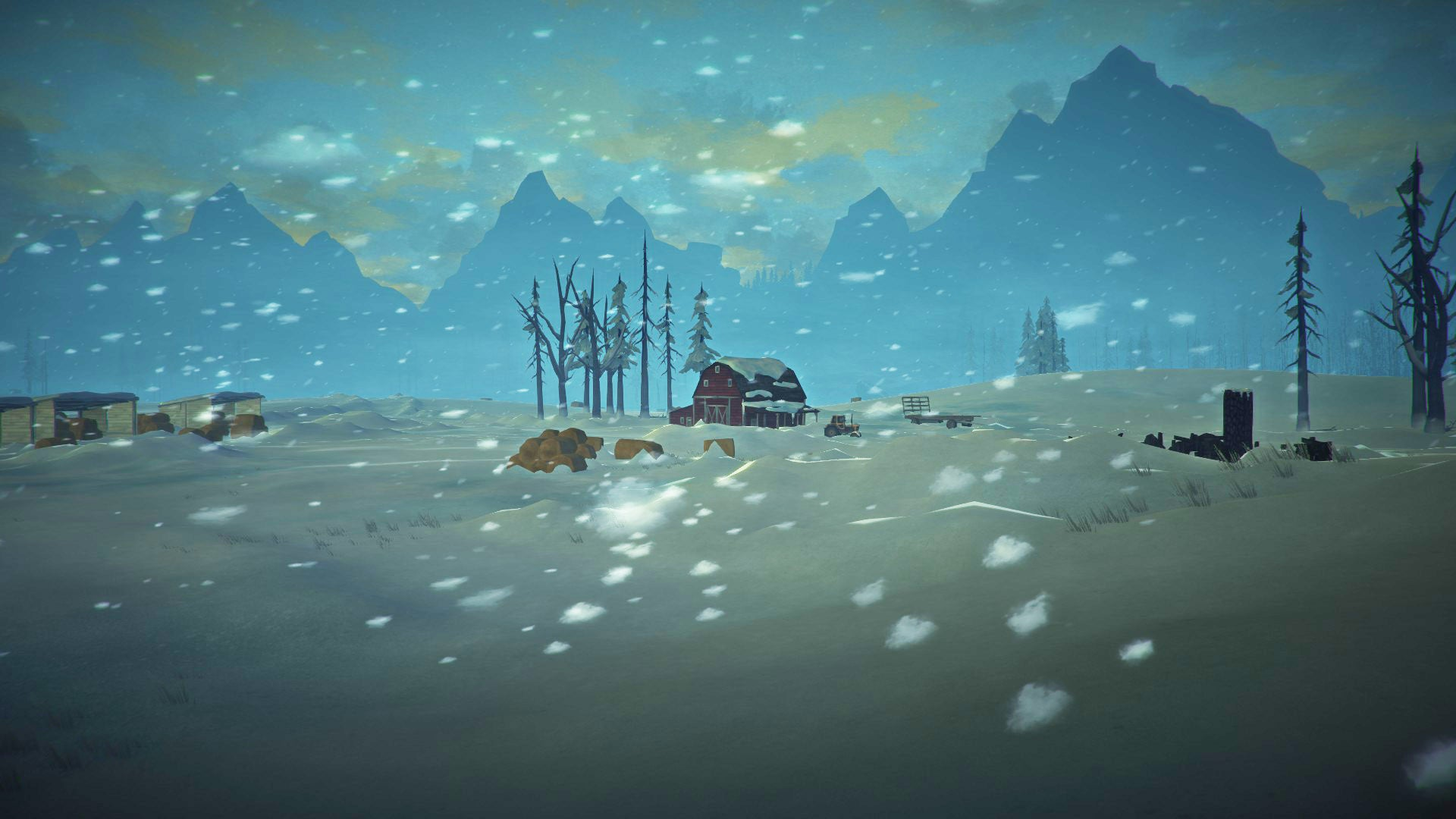 The Long Dark Pisses Off Players With Unsatisfying Teaser