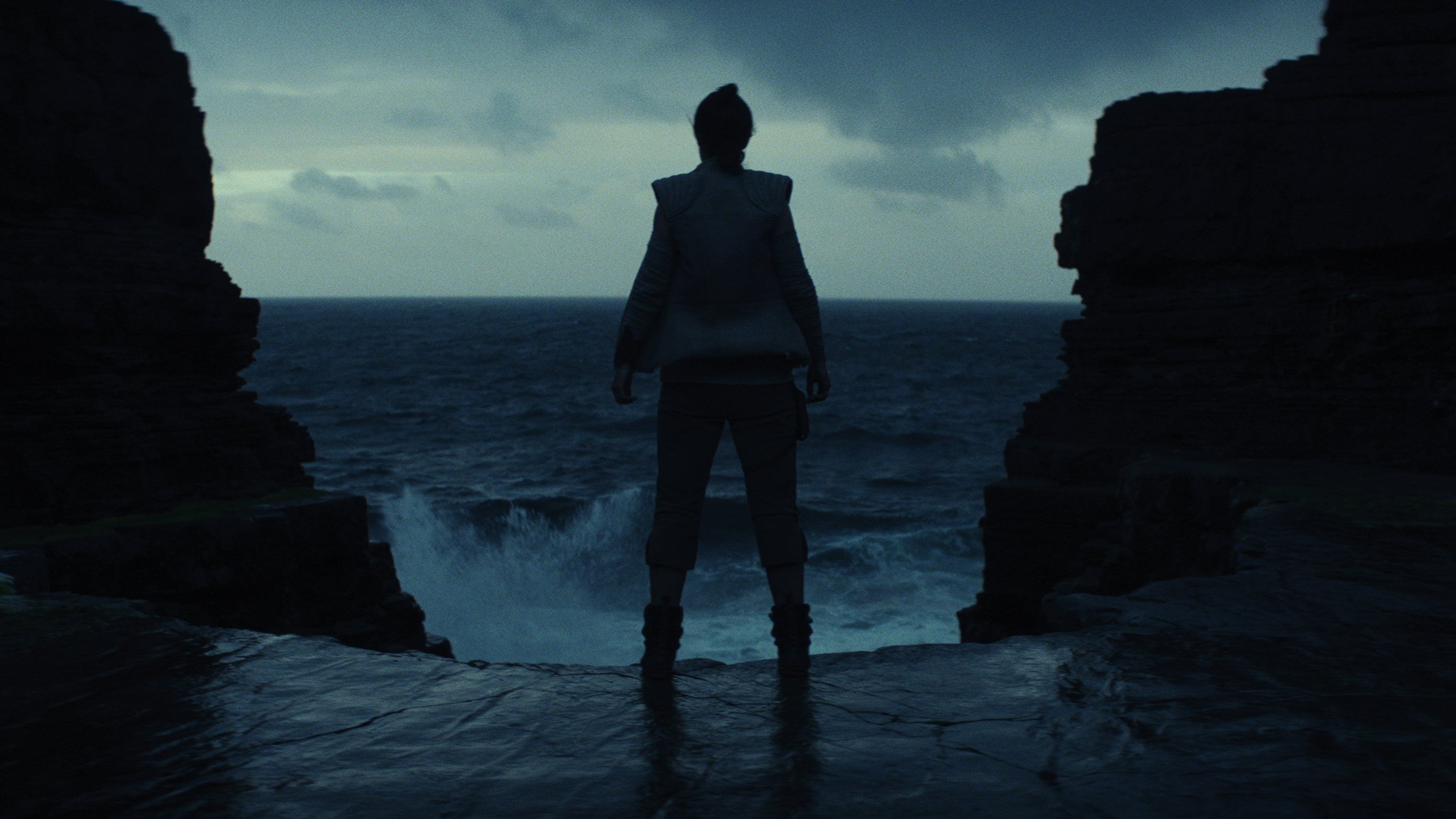 Rey's Big Revelation In The Last Jedi Wasn't A Fake-Out, But It Could Become One Later
