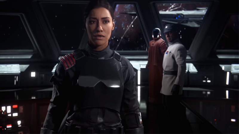 Battlefront 2 Starts With A Fascinating Premise That Becomes An All-Too Familiar Star Wars Story