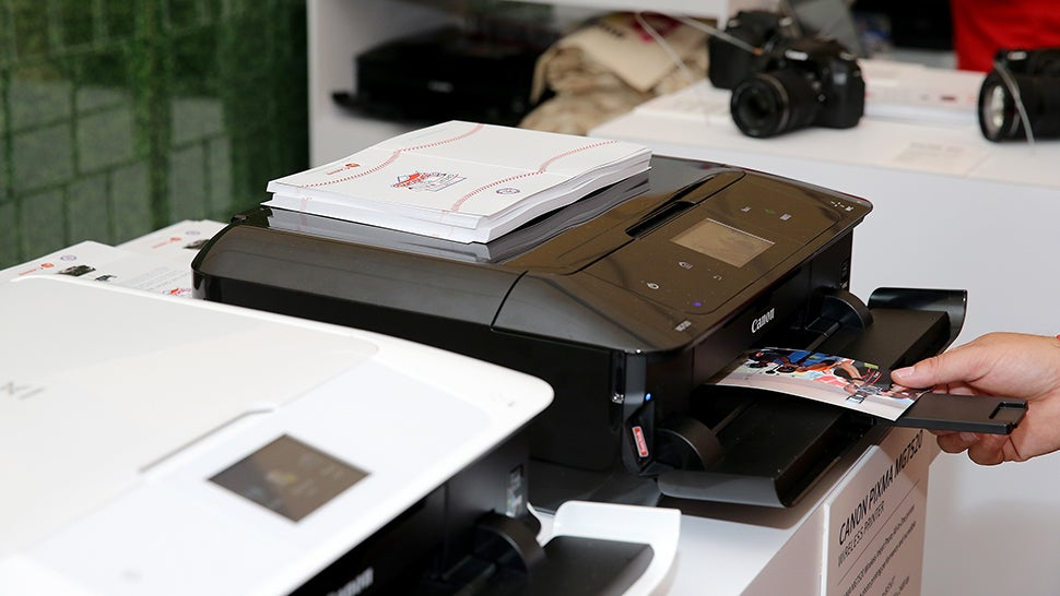 New Report Details Scary Vulnerabilities In Popular Printers