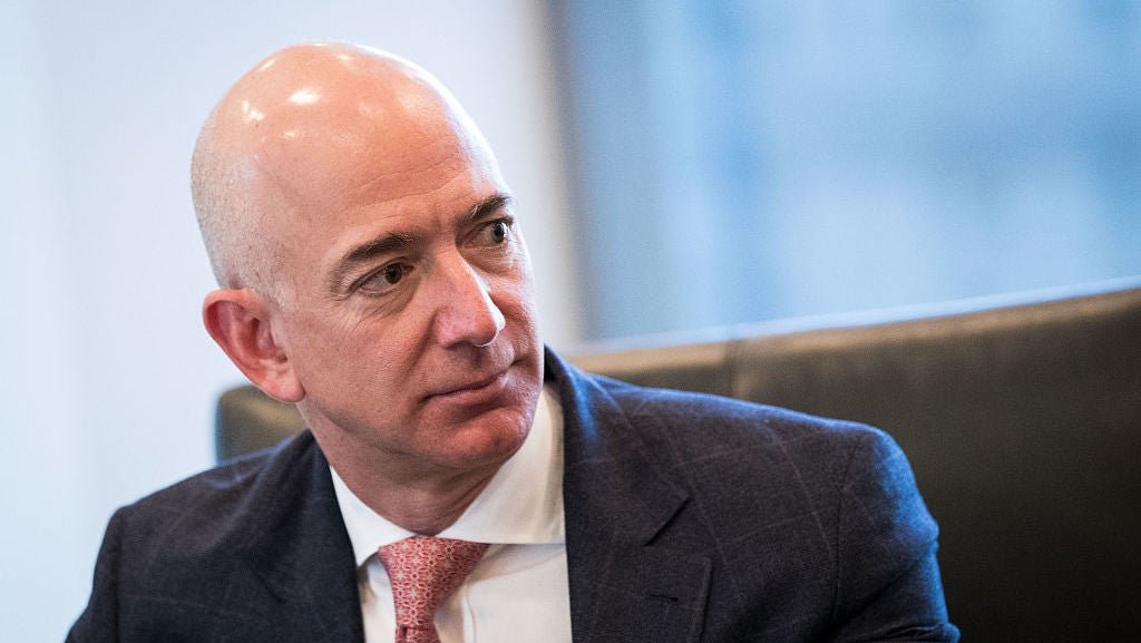 Amazon Is Exploring Checking Accounts For The Young And The Unbanked: Report