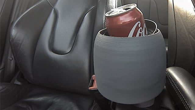 That Magical Spill-Proof Cup Holder Now Works In Any Vehicle