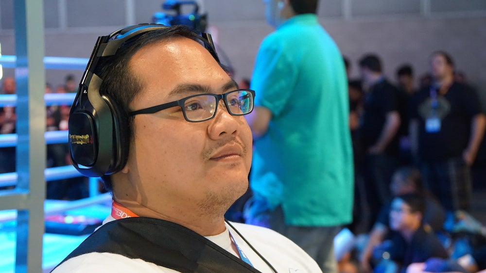 The Game Faces Of E3 2014