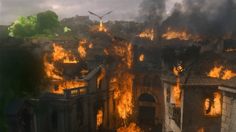 Three Key Actors In The Penultimate Episode Of Game Of Thrones Discuss Their Fates