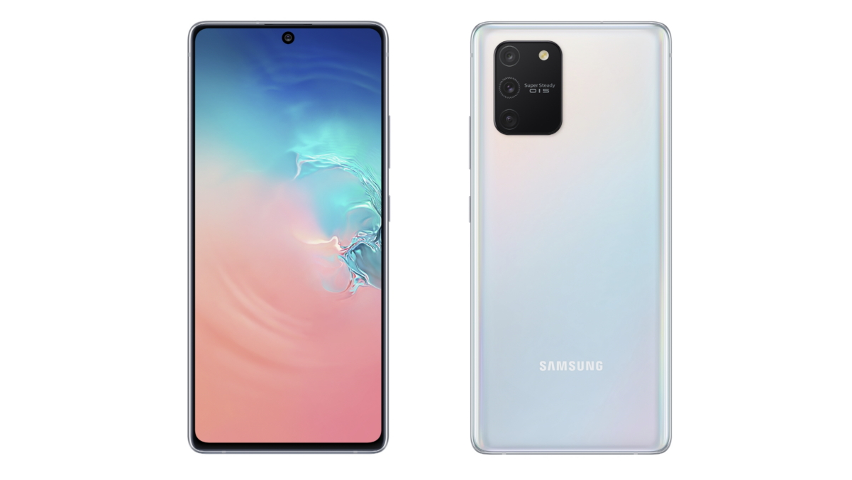 How Do Samsung's Galaxy S10 Lite And Note 10 Lite Compare To The 'Full' Versions?