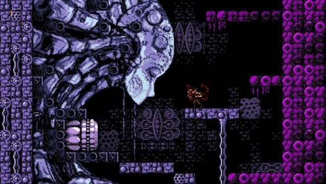 Axiom Verge: The Kotaku Review