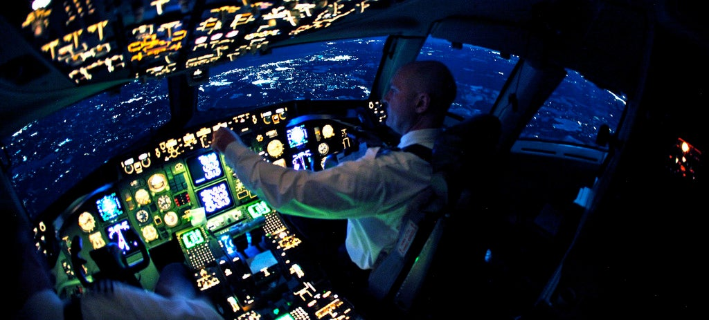 Should Professions Like Pilots Have Less Medical Privacy?