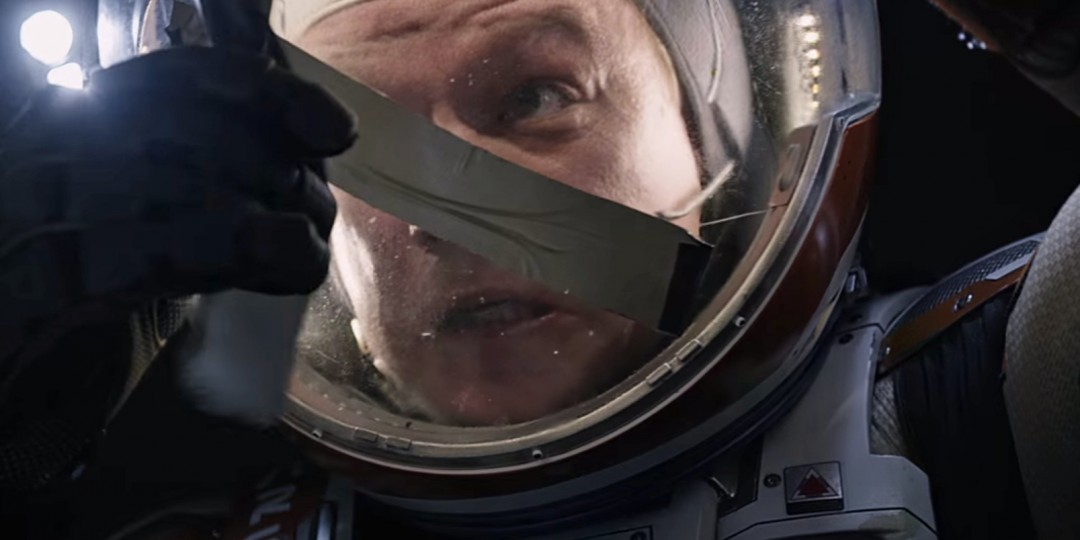 19 Times Someone Gets Thrown Into Space, From Worst to Best