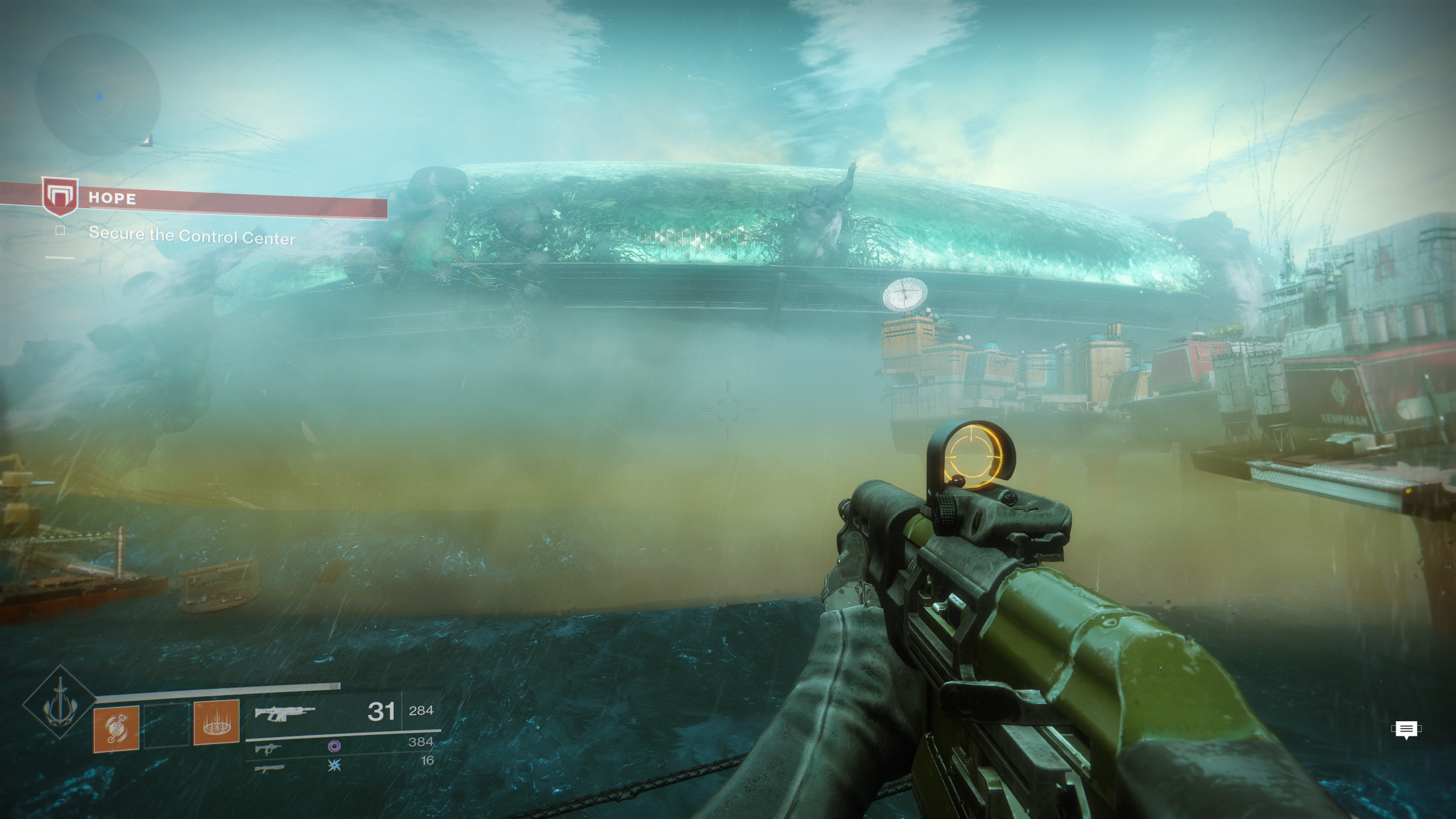 After Hundreds Of Hours With Destiny, It's Weird (And