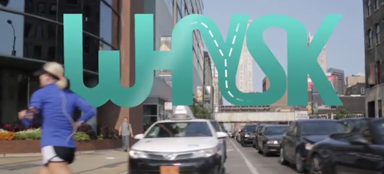 Clickhole's New Transportation App Walks All Over Uber and Lyft